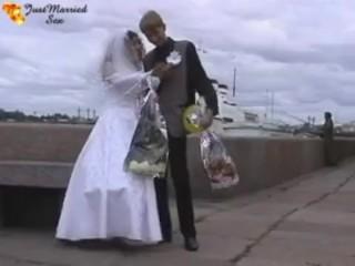Russian Wedding Porn