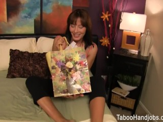 Mother's Day Seduction – Zoey Holloway Taboo
