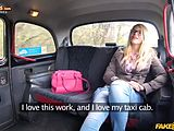 Izzy Pays The Driver To Lick Her Bigass 2