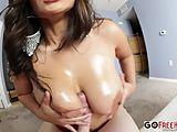 Jessica Bangkok Big BOOBS