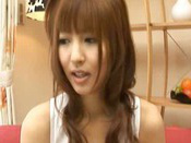 Lovely Asian Teen Aisaki Kotone Plays With Her Sweet Snatch