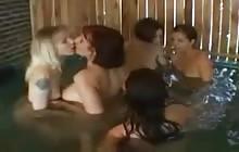 5 Lesbians