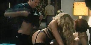 La Sexy Caccia Al Tesoro Part 2 Of 2