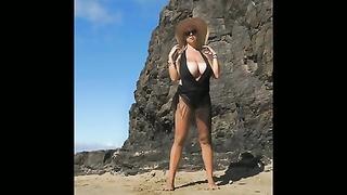 BBW Beach Monotonous 70