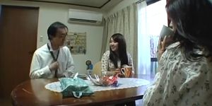 Young Wife And Young Mother-in-law Scene 3(censored)