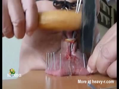 Extreme Cock And Balls Torture