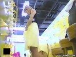 Japanese Women Get Spied In The Locker Room