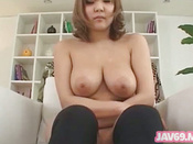 Busty Doll Waits For A Big Cock