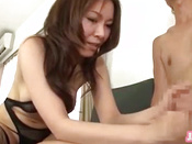 Sexy Japanese Girl Fucked Video 8