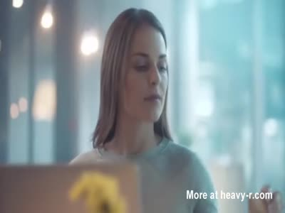 Cookie Commercial Porn Spoof