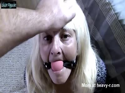 Anal For Granny Turns Into Scat