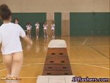Super Hot Japanese Girls Flashing Their Hot Bodies In Public Places 1 By JPflashers 11