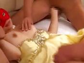Hot Japanese Girl Banged Video 21
