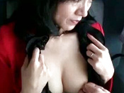 Accurate And Hot Japanese Milf Is Showing Her Cans