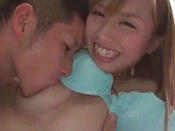 Redhead And Handsome Asian Cock Sucker Is Giving Blowjob