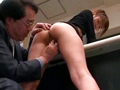 Sexy Japanese Teacher Wants Her Dude To Masturbate Her Hungry Slit