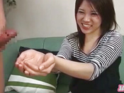 Adorable Japanese Babe Fucked Video 20