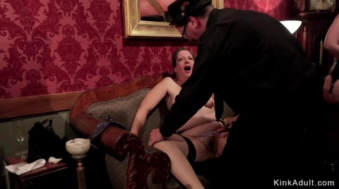 Swingers Party Bdsm Anal Orgy