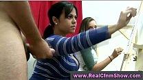 Cfnm Party Amateur Girls