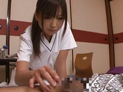Lovely Japanese Feels Amazing While Getting Nailed In Doggy