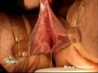 Squirting Mod Cock