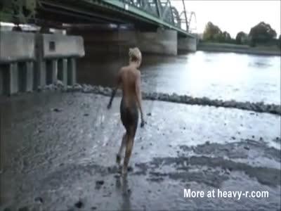 Naked Mud Play