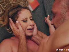 Suggestive Eva Notty Found The Time To Cheat On Husband