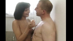 Russian Housewife Assfucking