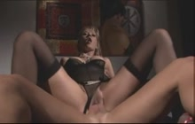 MILF Fucking With A Stud