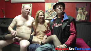 Stockings Hooker Rides Amateur Porn