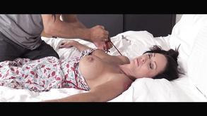 Hot Milf Impassioned Hardcore Sex