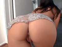 Her Perfect Ass Was Begging For Rough Sex