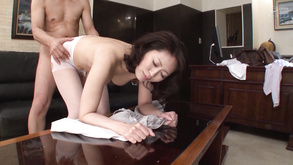 If You Like Over 40 Asian Milfs Then This Movie Is For You