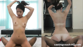 Asian Girl Screw Big Black Dick