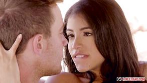 Veronica Rodriguez Latina Beauty Hot Romantic Sex