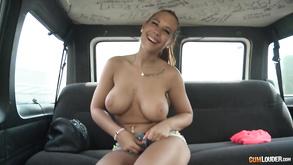 Fuckinvan Kyra S Hottie Tour