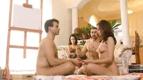Very Nice Vintage Porn Movie By Private Company 2002