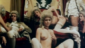 Another Vintage Porn Movie With Hottest Orgy Scenes