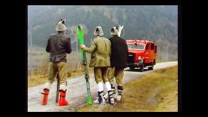 Sex Alpin Skihaserl Bums 1986