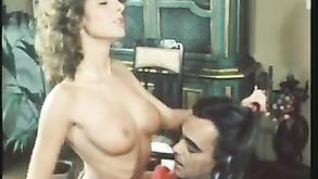 Die Wilden Lueste Meiner Schulfreundinnen Classic German Porn From Early 80s