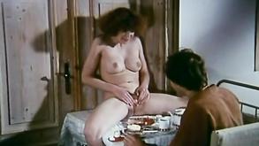 German Vintage Rosemaries Schleckerlands 1978 With Sepp Gneissel
