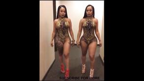 Tantalizing Big Beautiful Woman Twins Which 1 U Got