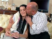 Dirty Teacher Talks Teen School Girl Into Sex For Grades