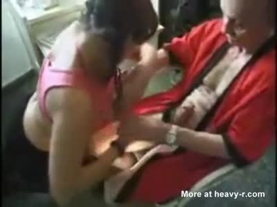 Fucking Granddaughter