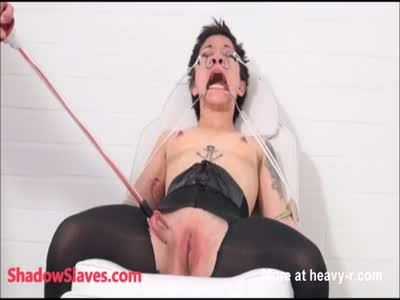 Bizarre Asian BDSM