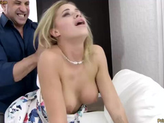 Love With Hot Temper Jessa Rhodes Unites Snatch With Cock
